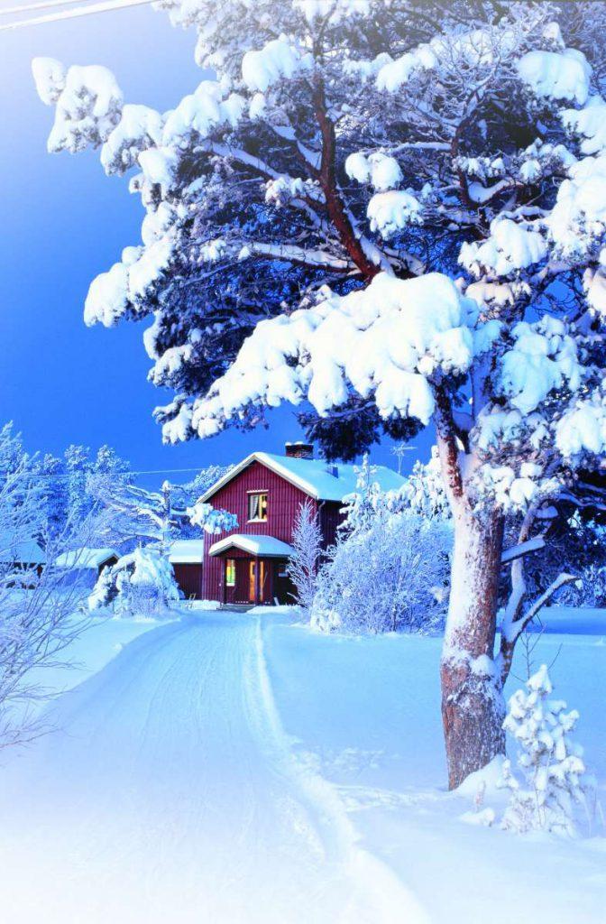Ilmalämpöpumpun käyttäminen talvipakkasilla - Ilmalämpöpumput - Teho-Posako